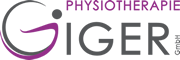Logo Physiotherapie Giger